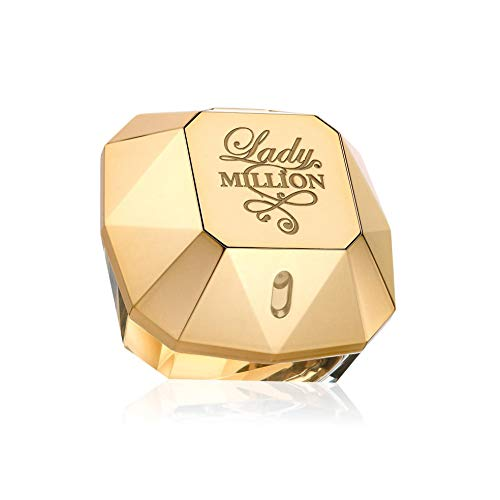 Paco Rabanne Paco Rabanne Lady Million Eau de Parfum 50ml Spray