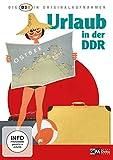 Die DDR in Originalaufnahmen - Urlaub in der DDR