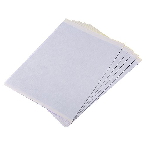 TATTOO Papier A4 Taille Accessoire Master thermique Transfert Pochoir Carbon tracing photocopieur