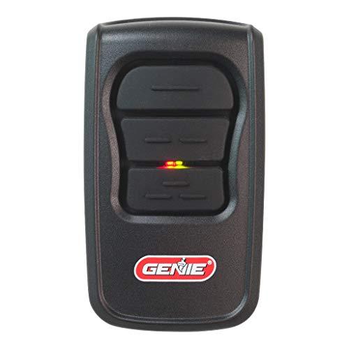 %9 OFF! Genie GM3T-BX Genie Master Universal Garage Door Remote 37344R Intellicode