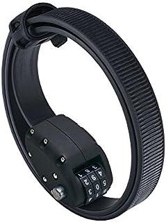 【国内正規品】OTTOLOCK ケーブルロック 特許技術を使用した軽量でコンパクトかつ丈夫なロック サイクリング ポタリング おしゃれ 自転車 オットーロック (国内保証付き)