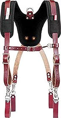 Occidental Leather 5055 Stronghold Suspension System by Occidental Leather