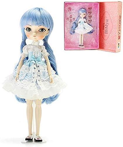 Global Brands Online BBGirl LanXin BJD Puppe 35cm Kugelgelenk Puppe Kollektion Geschenk Spielzeug Gesicht Augen ver derbar kundengebunden