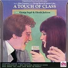 TOUCH OF CLASS (ORIGINAL SOUNDTRACK LP VINYL, 1973)