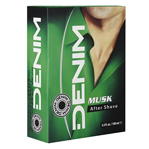 Denim & Co. After Shave Lotion