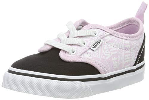 Vans Atwood Slip on, Zapatillas Unisex bebé, Rosa ((Otw Repeat) Lilac Snow/True...