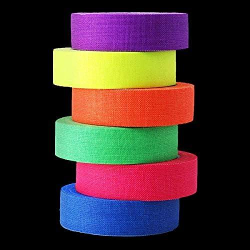 Colores fluorescentes