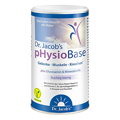 Dr.Jacob\'s Physiobase Pulver