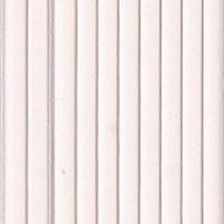 efco Wachsstreifen rund, weiß, 200 x 2 mm, 10-TLG.