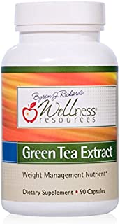 Green Tea Extract - Highest Purity Green Tea with High EGCG for Metabolism, Skin (700 mg, 90 Capsules)