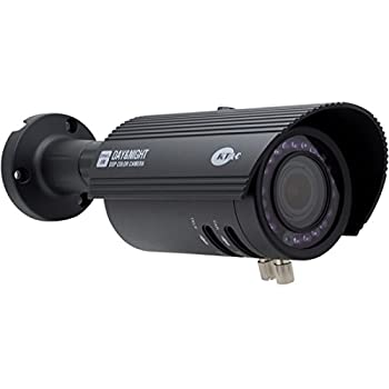KT&C Surveillance Camera - Color Monochrome KPC-N501NUB
