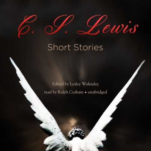 Short Stories audiobook cover art