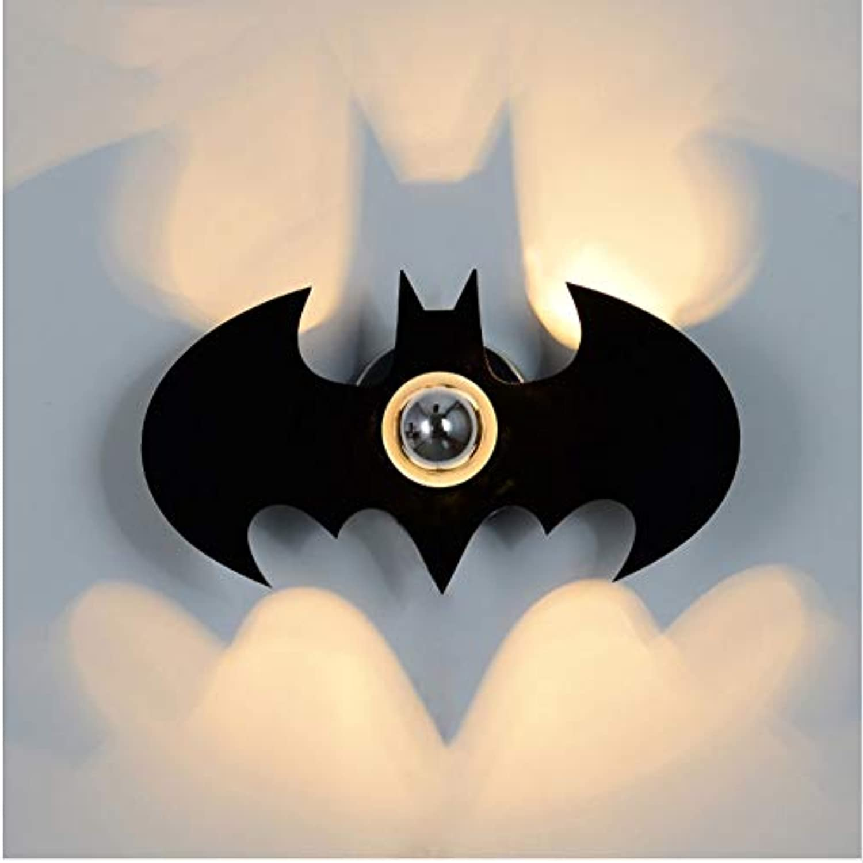 Einfache Kreative Persnlichkeit Retro Loft Wandleuchte Schatten Cartoon Kinderzimmer Schlafzimmer Nacht Gang Treppe Lampe Wandleuchte Bh