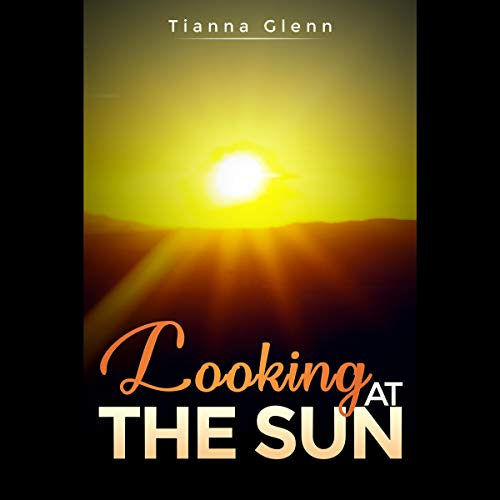 Looking at the Sun audiobook cover art