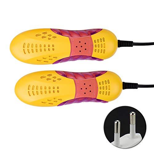 dgyl88 - Desodorante para secar Zapatos, deshumidificador para Maletero, Protector para el...