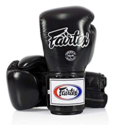 My extensive Fairtex BGV5 Review and explanations of the qualities