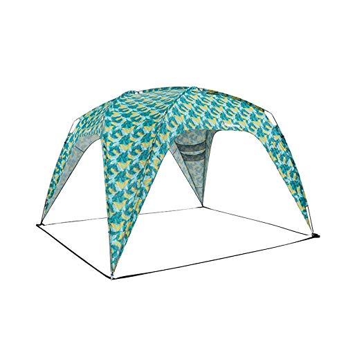 CWTCHIL luifel Outdoor Tent Multifunctionele Auto Shelter Strand Paraplu Voor Patio Gazebo Bruiloft Party Shelter