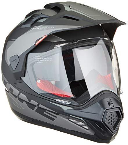 Astone Helmets Casco de Moto Integral Crosstourer TOURERM-