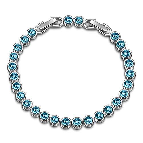 Susan Y cadeau de noel tennis bracelet femme cadeau rigolo idée cadeau femme cadeau grand mere idee cadeau ado...