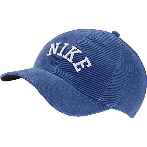 NIKE Y Nk H86 Cap Seasonal 2 Gorra, Unisex niños, Indigo Force,...