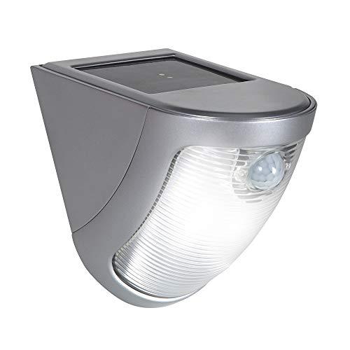 Duracell GL020SDU - 90 Lumen Solar LED Security Light (24 warranty)