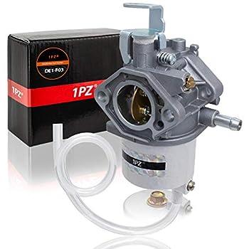 1PZ DE1-F03 Carburetor Carb for Club Car DS and Precedent 1998-Up FE290 Engine Golf Cart