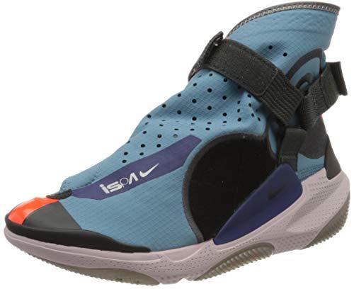 Nike Joyride ENV ISPA, Scarpe da Corsa Uomo, Blue Hero/Barely Rose/Total Crimson, 44.5 EU