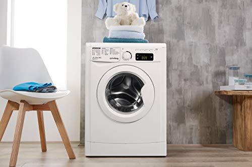 Privileg PWF M 643 Waschmaschine Frontlader / 1400 rpm / 6 kilograms - 5
