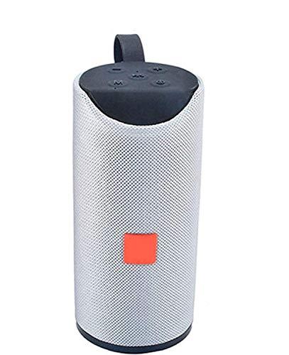 Kobi Best Buy Ultra DJ Sound Blast Speaker Portable Best Bluetooth Speaker tg 113 with Super deep Bass Wireless Rechargeable dj Sound Bluetooth Speaker Support TF/USB/Pen Drive/AUX Slot (Grey)