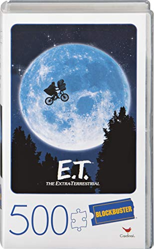 Spin Master Games E.T. the Extra...