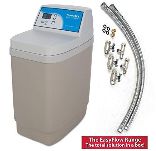 Tapworks AD11 Water Softener Meter Controlled Includes Full Installation...