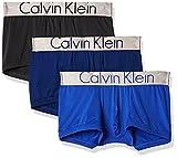 Calvin Klein Men's Steel Micro Low Rise...