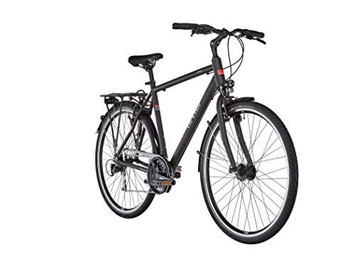 Ortler Mainau Black matt Rahmenhöhe 56cm 2020 Cityrad