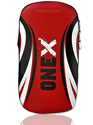 onex thai pad kick shield