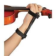 Virtuoso Wrist Practice Aid - fits 4/4-1/2 size - Black
