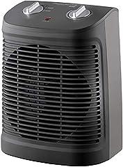 Rowenta SO2320 Instant Comfort Compact 2000 Verwarmingsventilator, twee vermogensniveaus, elektrische verwarming, badkamer, interieur*