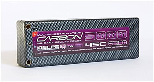 ORI14029 - Team Orion Carbon Molecular Race Power Pack 5000 45