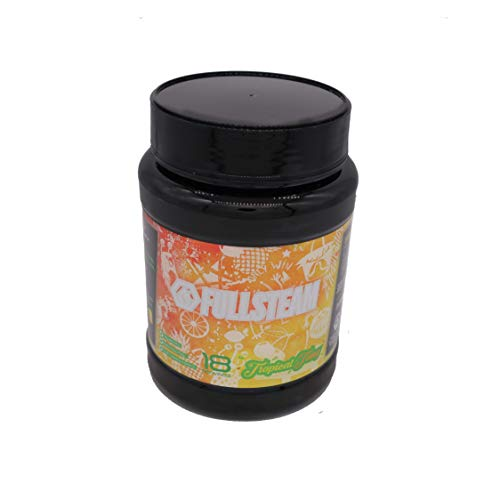 Performance Energy - Mix of Carbohydrates, Electrolytes and Branch Chain Amino Acids to Fuel and Hydrate Long Workouts (Tropical Tang)