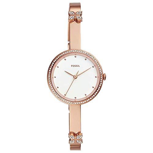Fossil ES4678 Dames maxine horloge