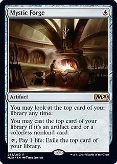 Magic: The Gathering - Mystic Forge - Core Set 2020