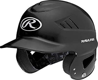 Rawlings Coolflo Molded Baseball Batting Helmet