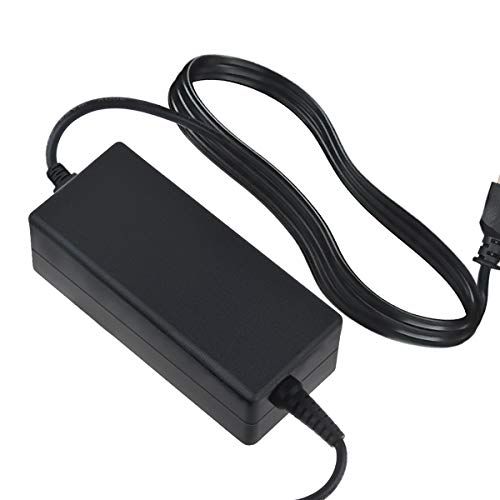 Cheapest Price! TOP+ AC Adapter for Canon imageformula DR-2580C Pass-Through Scanner Power