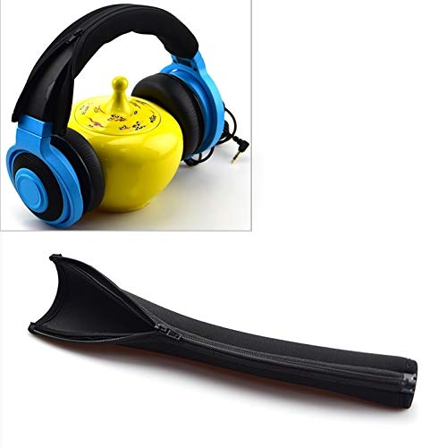 Nologo Earmuffs Replacement Earpads, For Razer Thunder Toothed Whale Replacement Headband Head Beam Headgear Pad Cushion Repair Part