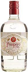 Pampero Blanco White Rum, 700 ml