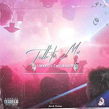Talk to Me (feat. DJ Sipres)