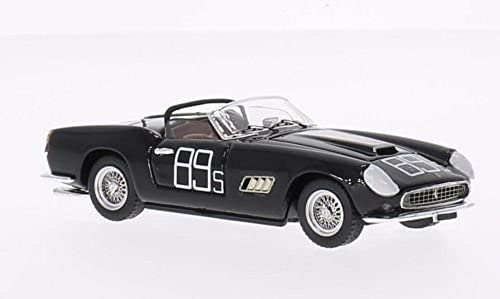 Ferrari 250 California, No.89, SCCA, Cumberland, 1960, Modellauto, Fertigmodell, Art Model 1 43