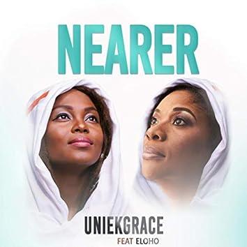 Nearer (feat. Eloho)
