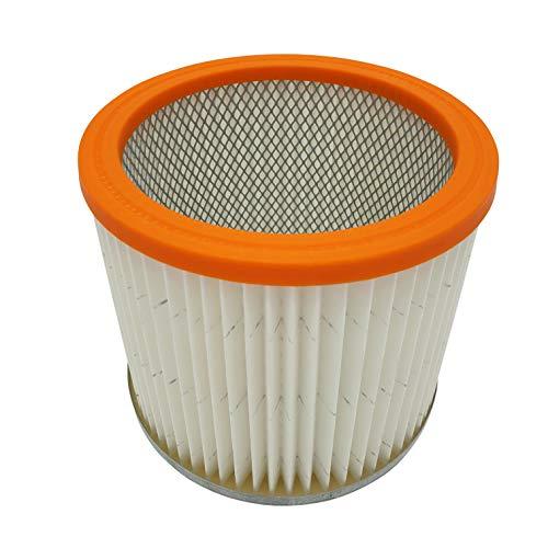 Reinica Luftfilter Staubklasse M für Lavor GN 32 Filter Lamellenfilter Staubfilter Rundfilter Absolutfilter