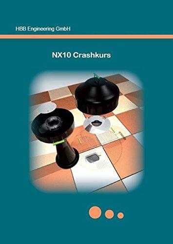 NX10 Crashkurs