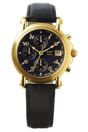 WMC Herren-Armbanduhr Premium Collection 2090